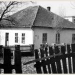 Stara škola, slika Zavoda za zaštitu spomenika Beograda