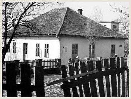 Stara škola - ŽArkovo, foto: Zavod za zaštitu spomenika kultura Grada Beograda
