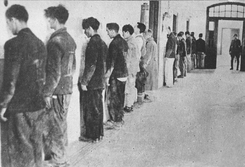 Koncentracioni logor Banjica