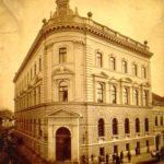 Narodna banka Srbije 1889.