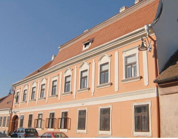 Kuća Karamata u Zemunu, foto: Zavod za zaštitu spomenika kulture Beograda