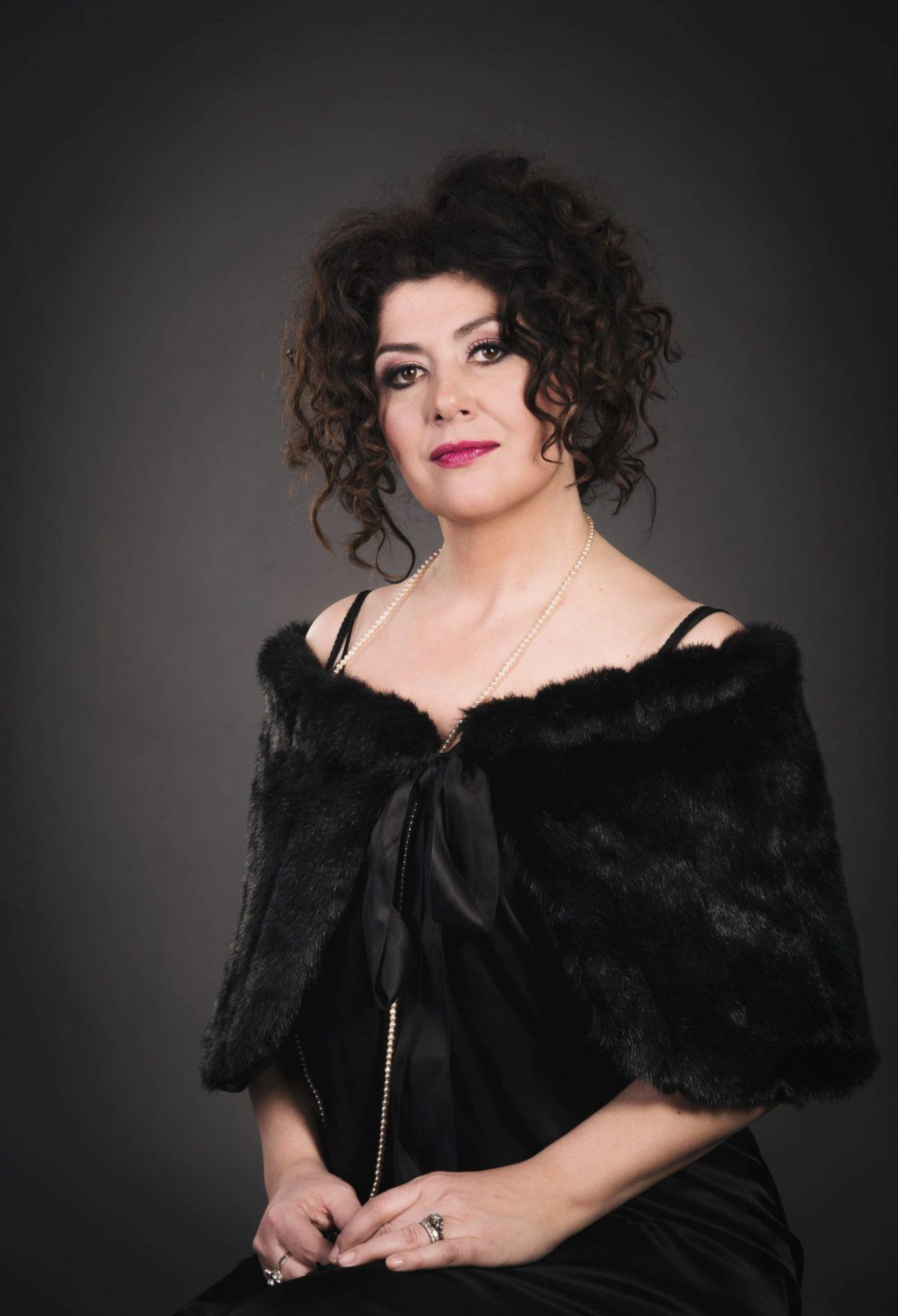 Divna Ljubojević, foto Marija Piroški (press Eventim)