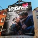Verona, Festival opere 2017, Romeo i Julija, večna tema grada