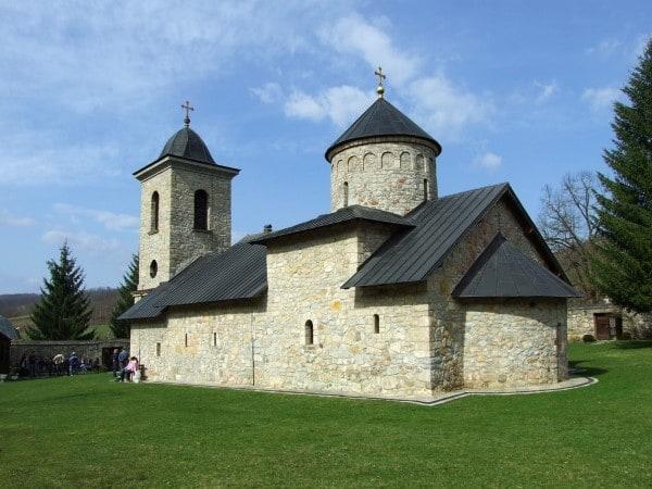 Manastir Gomionica, foto: sa sajta manastira