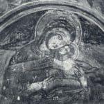 Manastir Ozren, Bogorodica Umilenija iz priprate