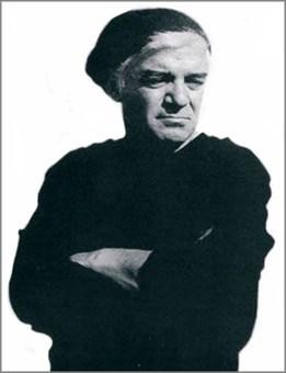 Petar Lubarda,, foto Miodrag Đorđević