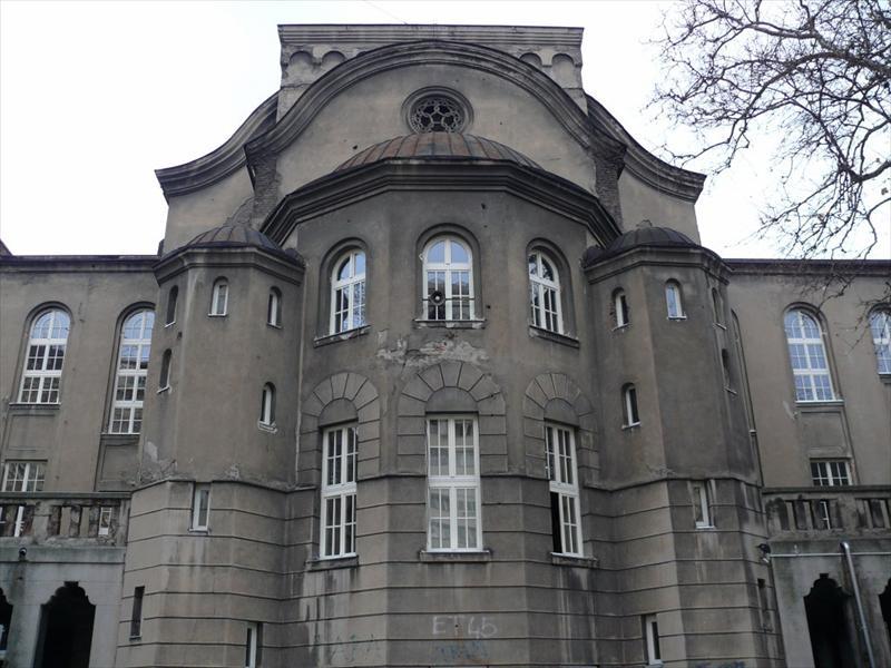 Škola Nikola Tesla, kapela