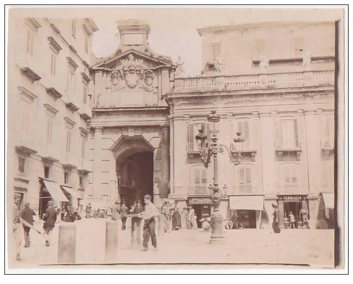 Stari Napulj