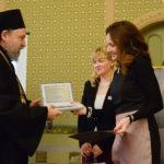 Svečanost Galerije Matice srpske u Tekelijanumu u Budimpešti, fotoGMS