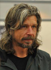 Karl Uve Knausgor, foto Soppakanuuna via Wikipedia