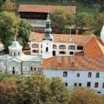 Manastir Tavna (Tamna)