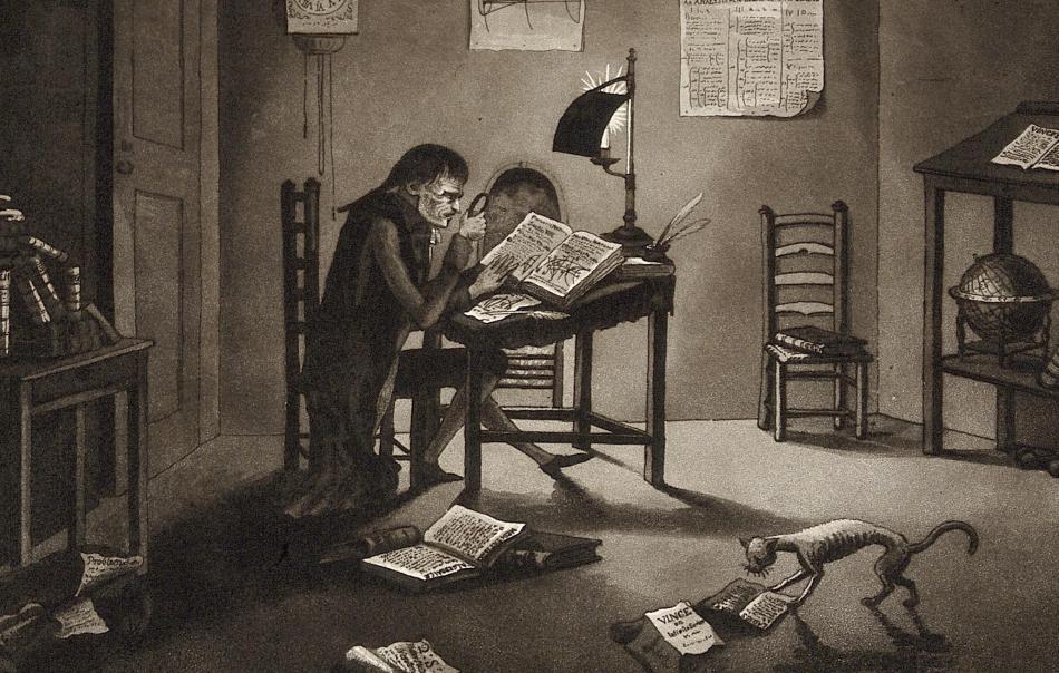 AStronomija Semjuel Vinc čita