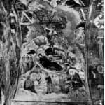Rođenje Hristovo, Manastir Zavala