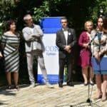Dodela godišnjih priznanja NK ICOM-a , Foto: VR Photo Team