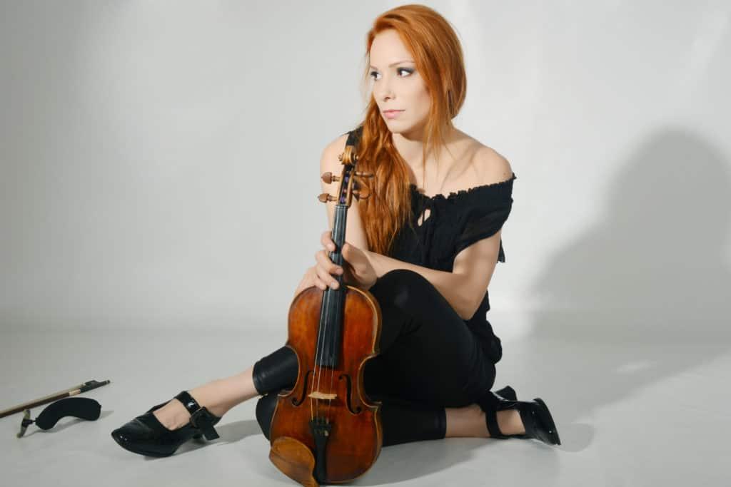 Sonja Kalajić, foto Dragana Draganović