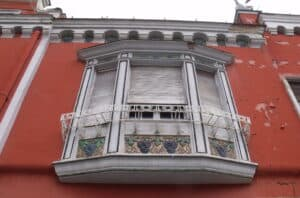 Vršački prozori, foto AAM
