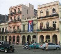 Kuba: Daikiri, kuba libre i Papa Hemingvej