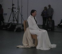 Soldiering on – The Abramovic Method