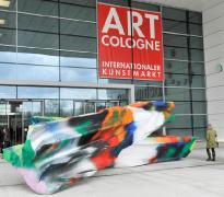 Najstariji sajam umetnosti na svetu – Art Kolonj
