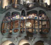 Kratak vodič kroz Gaudijevu Barselonu