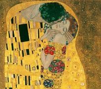 Poljubac Gustava Klimta, harmonični spoj istoka i zapada