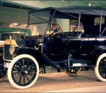Automobil koji je promenio istoriju automobilske industrije