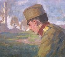 Ratni slikari  – Između trube i tišine