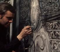 Preminuo umetnik H.R. Giger