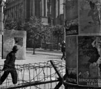 Beograd na fotografijama Riste Marjanovića 1941–1945. godine