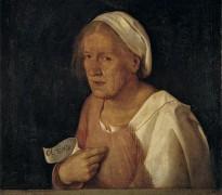 ĐORĐONE – Enigma venecijanskog slikarstva