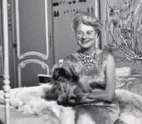 PEGI GUGENHAJM: žena koja je za osam godina promenila lice umetnosti 20. veka