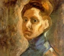 Autoportreti  Nadežde Petrović