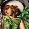 Tamara de Lempicka – glamurozna zvezda međuratnog perioda