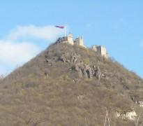 Zvečanska tvrđava, od nemanjićkog sjaja do napuštenih ruševina