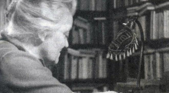 Topčiderski rubin – Isidora Sekulić (1877-1958)