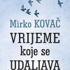 Oproštajna knjiga Mirka Kovača
