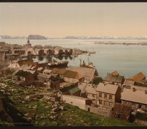 Norveška, očima Isidore Sekulić (2)