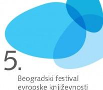 Počinje 5. Beogradski festival evropske književnosti