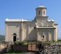 Sveti Ahilije u Arilju – Crkva na nemirnoj granici