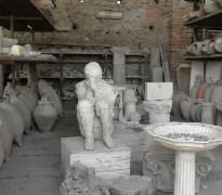 Putujemo u Segedin, da vidimo Pompeju