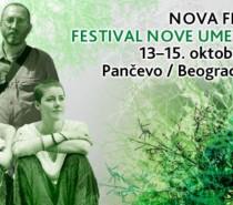 NOVA FESTIVAL – Festival nove umetnosti