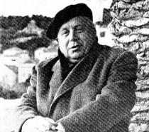 Hod po vodenim cvetovima: Branko Ćopić (1915-1984)