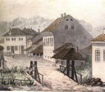 Gročanska čaršija – srce stare varoši kraj Dunava
