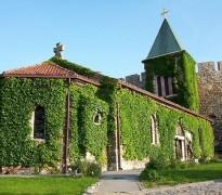 Jedinstveni biser Beogradske tvrđave – crkva Ružica