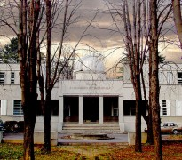 Astronomska opservatorija – od naučne institucije do muzeja