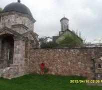 Srpski manastiri u Bosni – Liplje