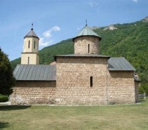 Srpski manastiri u Bosni – Rmanj