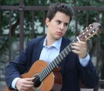 David Štrbac: Gitara i atmosfera koju ona stvara