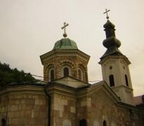 Srpski manastiri u Bosni – Tavna (Tamna)