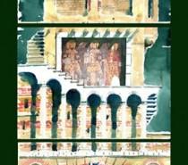 Kule i gradine na mestu pirga kralja Dragutina